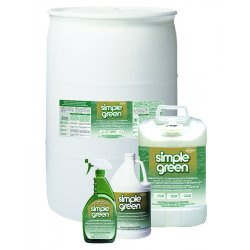 Simple Green - 2700000113008 - Simple Green Cleaner/degreaser 55 Gallon D
