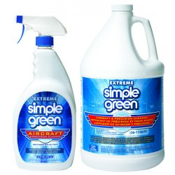 Simple Green - 0110001213412 - Sg Aircraft & Precisioncleaner- 32oz