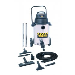 Shop-Vac - 925-23-10 - Industrial Super Quiet Wet/Dry Vacuums (Each)