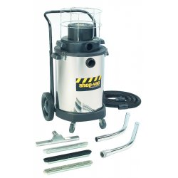 Shop-Vac - 984-02-10 - Super Heavy-Duty Wet/Dry Vacuums (Each)