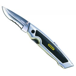 Stanley / Black & Decker - 10-804 - Sport Utility Outdoorsman Knife