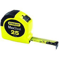Stanley / Black & Decker - 33-692 - MaxSteel Tape Rules (Each)