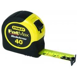 Stanley / Black & Decker - 33-740 - FatMax Reinforced w/Blade Armor Tape Rules (Each)