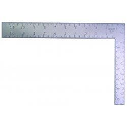 "Stanley / Black & Decker - 45912 - Stanley 12"" Steel Square (English) - 12"" Length - Steel - Rust Resistant"