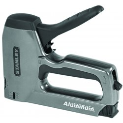Stanley / Black & Decker - TR250 - Stanley TR250 Aluminum SharpShooter Plus Heavy-Duty Staple/Brad Nail Gun