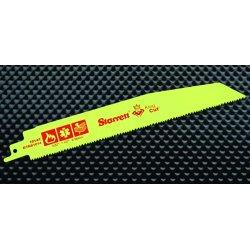 """L.S. Starrett - 11478 - 12""""x3/4"""" X .050 10-14 Tpi Rescue Powerband Blade, Ea"""
