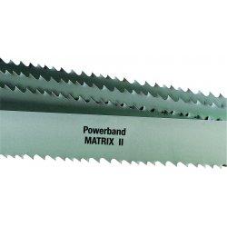"""L.S. Starrett - 16952 - Bm1014b Powerband Matrixii 44-7/8"""" L 10-14/s, Ea"""