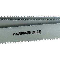 """L.S. Starrett - 19415 - Cbm1014 1/2""""x.020x44-7/8""""powerband M42, Ea"""