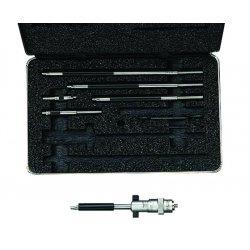 L.S. Starrett - 50554 - Solid-Rod Inside Micrometers