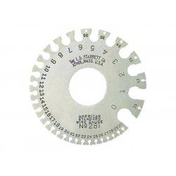 L.S. Starrett - 51316 - 281 American Standard Wi, Ea
