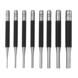 L.S. Starrett - 52581 - Drive Pin Punches - Starrett