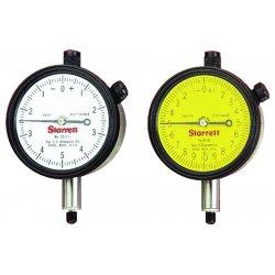 L.S. Starrett - 53296 - 25-441p 25 Series Dial I, Ea
