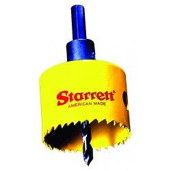 L.S. Starrett - 65508 - Quickshot® Arbored Hole Saws