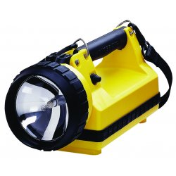 "Streamlight - 45110 - LanternHalogen, Plastic, Maximum Lumens Output: 400, Orange, 11.50"""