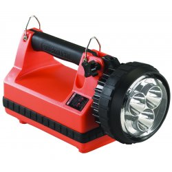 Streamlight - 45851 - LanternLED, Plastic, Maximum Lumens Output: 540, Orange, 11.50""