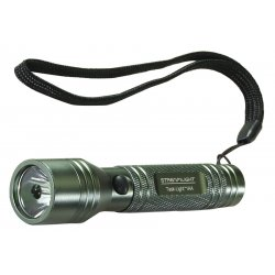 Streamlight - ST52103 - Streamlight Task-Light 3AAA - 1 W - AAA - Anodized AluminumBody, PolycarbonateLens - Gunmetal Gray