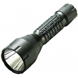 Streamlight - 88860 - Streamlight PolyTac LED HP - CR123A - PolymerBody, NylonBody, PolypropyleneLens - Black