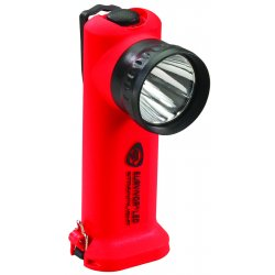 Streamlight - 90503 - Streamlight Survivor LED Flashlight - Bulb - Nylon, PolycarbonateLens - Orange