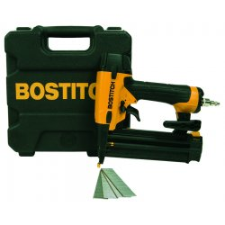Stanley Bostitch - BT1855K - Adhesive Air Brad Nailer, Gold
