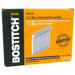 Stanley Bostitch - FLN-150 - Bostitch FLN-150 1-1/2'' Hardwood Flooring Cleats
