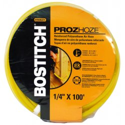 Stanley Bostitch - PRO-3850 - PROZHOZE 3/8 In. x 50 Ft. Premium Quality Polyurethane Air Hose