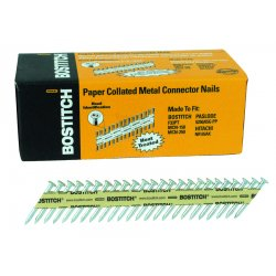 Stanley Bostitch - PT-MC13115GAL1M - 1.5x.131 Pt Mcn Nail Gal- 1000/box