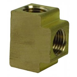 "Stanley Bostitch - TEE-14F - Tee 1/4"" Fpt"