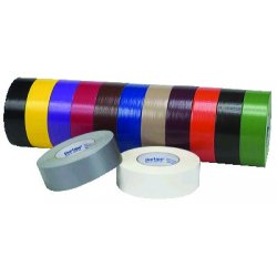"Shurtape - PC618-2 - 201458 2""x60yds Silver Duct Tape"