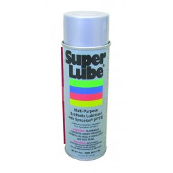 Super Lube - 31040 - 4.5 Oz. Aerosol Super Lube