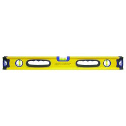 "Swanson Tools - BBL24M - 24"" Magnetic Box Beam Level"