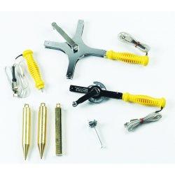 U.S. Tape - 58898 - 16 Gauge Outage Plumb Bob