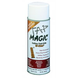 Tap Magic - 10004E - 4 Oz. Tap Magic W/spouttop Can W/ep-xtra
