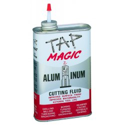 Tap Magic - 20016A - Cutting Oil, 16 oz. Squeeze Bottle, 1 EA