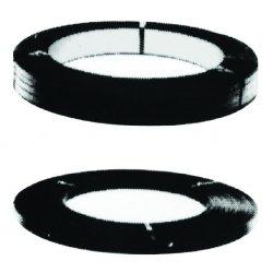 Strapbinder - 1007005 - St3/4x.023 Reg. Duty Steel Strapping 17.1' Per L
