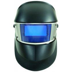 3M - 05-0013-41 - Auto Darkening Welding Helmet, Black/Silver, Speedglas SL, 8 to 12 Lens Shade