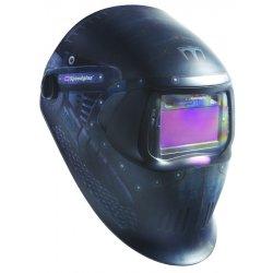 3M - 07-0012-31TW - Trojan Warrior Helmet 100 W/ 100v Sh 8-12