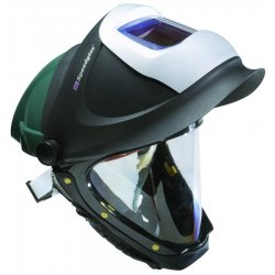 3M - L-705SG-F - 3m Hardhat W/welding Shield & Wide-vw Faceshield