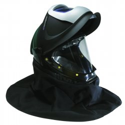 3M - L-905SG - Helmet W/welding Shield& Wide-view Faceshield