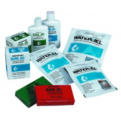 "Swift First-Aid - 200416 - Water Jel 4"" X 16"" Dressing"