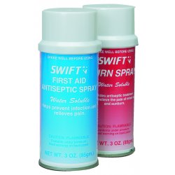 Swift First-Aid - 201005 - Burn Spray