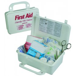 Swift First-Aid - 34650H - Handy Kit Deluxe