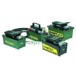 Simplex - PA95 - Air Powered Hydraulic Pumps (Each)