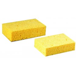 Premiere Pads - CS2 - Medium Cellulose Sponge