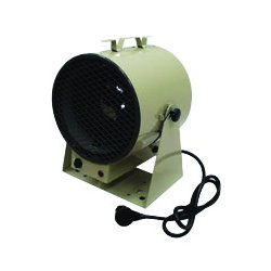 Test Products International (TPI) - HF686TC - 446303 240v 5600w Fan Forced Portable Heater, Ea