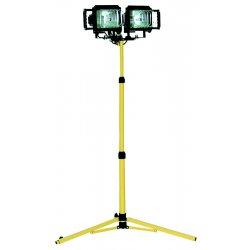 Test Products International (TPI) - T-QH-2 - 480055 Quartz Halogen Utility Light(2lights/trip, Ea