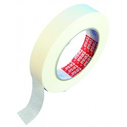 "Tesa Tape - 04421-00004-00 - 1"" X 60yds Painter's Grade Masking Tape"