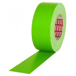 Tesa Tape - 04688-00000-00 - Standard Grade Polyethylene Extruded Cloth Tape