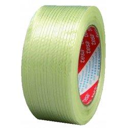 """Tesa Tape - 53319-00002-00 - 319 2""""x60yd Strapping Tape Fiberglass"""