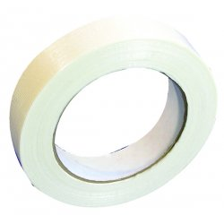 Tesa Tape - 53327-09001-00 - 53327 3/4 X 60yds Clearfilament Tape