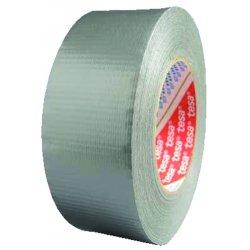 "Tesa Tape - 64613-09006-00 - 2"" X 60yds Black Utilitygrade Duct Tape"